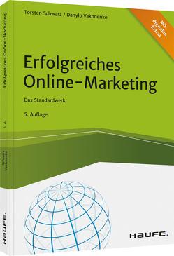 Erfolgreiches Online-Marketing von Schwarz,  Torsten
