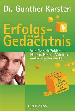 Erfolgs-Gedächtnis von Karsten,  Gunther, Kunz,  Martin