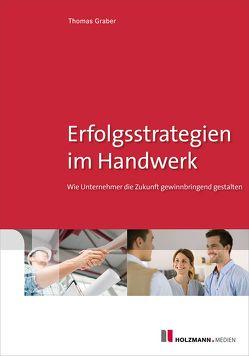 """E-Book """"Erfolgsstrategien im Handwerk"""" von Gräber,  Thomas"""