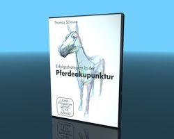 Erfolgsstrategien in der Pferdeakupunktur von Sandrowski,  Werner, Schnura,  Thomas
