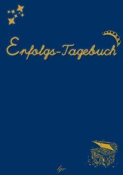 Erfolgstagebuch von Leyacker-Schatzl,  Markus