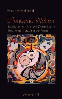 Erfundene Welten von Hohendahl,  Peter Uwe
