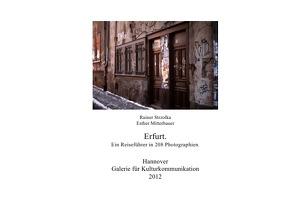 Erfurt von Mitterbauer,  Esther, Strzolka,  Rainer