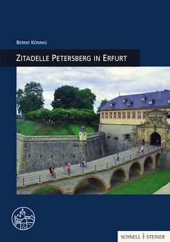 Erfurt von Könnig,  Bernd