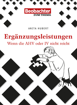 Ergänzungsleistungen von Hubert,  Anita
