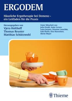 ERGODEM von Holthoff-Detto,  Vjera, Reuster,  Thomas, Schützwohl,  Matthias