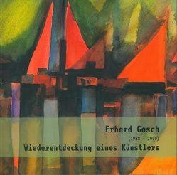 Erhard Gasch (1928-2000) von Eisold,  Gunter, Kaufmann,  Sylke