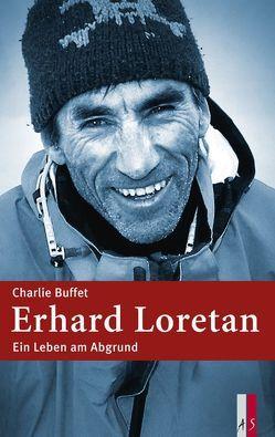 Erhard Loretan von Buffet,  Charlie, Gross,  Seraina