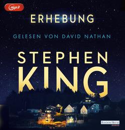 Erhebung von King,  Stephen, Nathan,  David