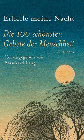 Erhelle meine Nacht von Lang,  Bernhard