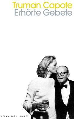 Erhörte Gebete von Capote,  Truman, Roshani (Hg.),  Anuschka, Zerning,  Heidi