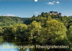 Erholungsgebiet Rheingrafenstein (Wandkalender 2019 DIN A3 quer) von Hess,  Erhard