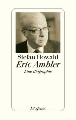 Eric Ambler von Howald,  Stefan