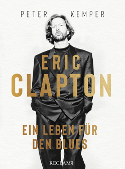 Eric Clapton von Kemper,  Peter