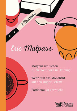 Eric Malpass von Malpass,  Eric