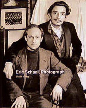 Eric Schaal, Photograph von Honnef,  Klaus, Schaal,  Eric, Weidle,  Barbara