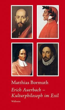 Erich Auerbach von Bormuth,  Matthias