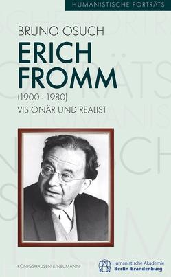 Erich Fromm (1900-1980) von Osuch,  Bruno