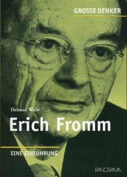 Erich Fromm von Wehr,  Helmut