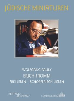 Erich Fromm von Pauly,  Wolfgang