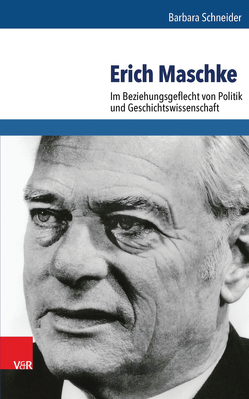 Erich Maschke von Schneider,  Barbara
