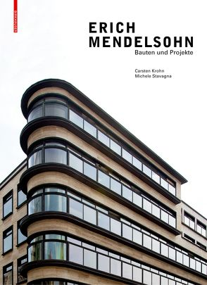 Erich Mendelsohn von Krohn,  Carsten, Stavagna,  Michele
