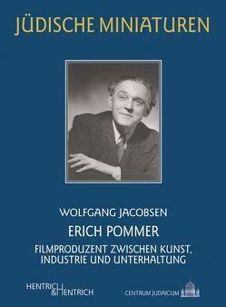 Erich Pommer von Jacobsen,  Wolfgang
