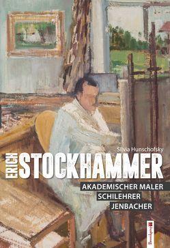 Erich Stockhammer von Hunschofsky,  Silvia, Knörnschild,  David