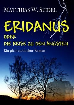 Eridanus oder die Reise zu den Ängsten von Seidel,  Matthias W.