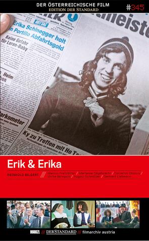 Erik & Erika von Bilgeri,  Reinhold