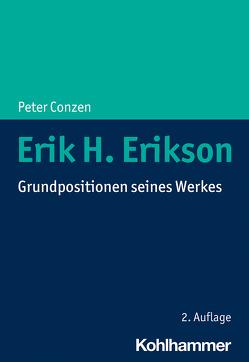 Erik H. Erikson von Conzen,  Peter