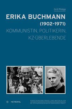 Erika Buchmann (1902–1971) von Philipp,  Grit