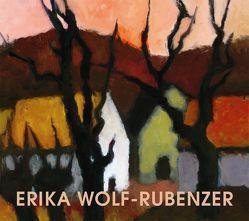 Erika Wolf-Rubenzer von Schmidt,  Bernd, Wolf,  Alexander