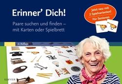 Erinner' Dich! von Elsevier GmbH