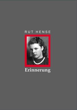 Erinnerung von Hense,  Rut