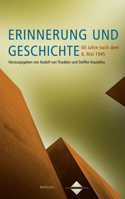 Erinnerung und Geschichte von Kaudelka,  Steffen
