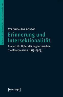 Erinnerung und Intersektionalität von Abrego,  Verónica Ada