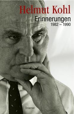 Erinnerungen von Kohl,  Helmut