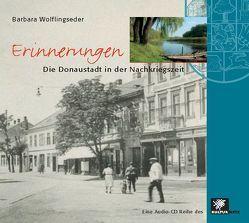 ERINNERUNGEN von Bledl,  Wolfgang, Schreiber,  Dieter, Wolflingseder,  Barbara