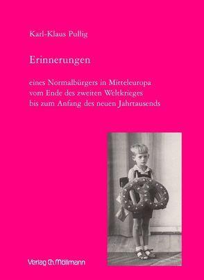 Erinnerungen von Pullig,  Karl-Klaus