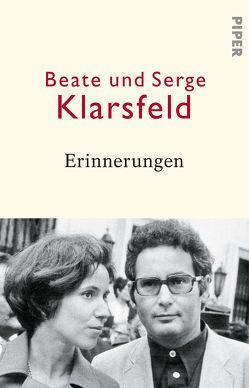 Erinnerungen von Klarsfeld,  Beate, Klarsfeld,  Serge, Schade,  Anna, Stephani,  Andrea