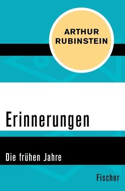 Erinnerungen von Danehl,  Günther, Rubinstein,  Arthur