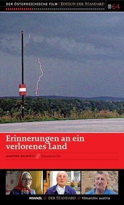 Erinnerungen an ein verlorenes Land von Neuwirth,  Manfred