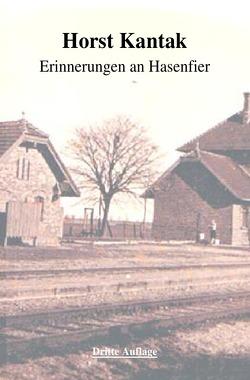 Erinnerungen an Hasenfier von Kantak,  Horst