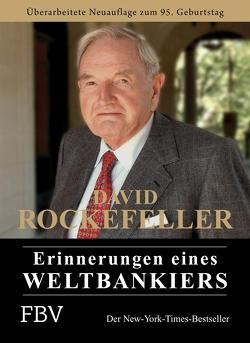 Erinnerungen eines Weltbankiers von Rockefeller,  David