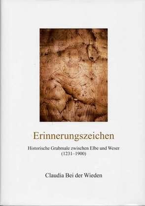 Erinnerungszeichen von Wieden,  Claudia bei der