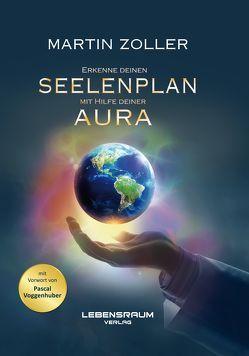 Erkenne deinen Seelenplan mit Hilfe deiner Aura von Zoller,  Martin