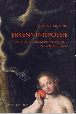 Erkenntnispoesie von Sinning,  Glenna