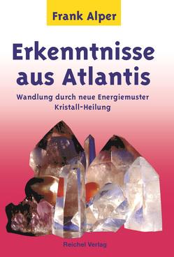 Erkenntnisse aus Atlantis von Alper,  Frank, Kaßmann,  Sabine, Stähler,  Gabriele