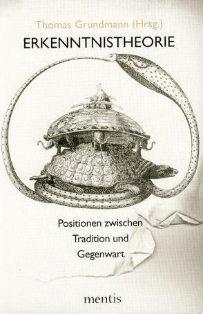 Erkenntnistheorie von Grundmann,  Thomas